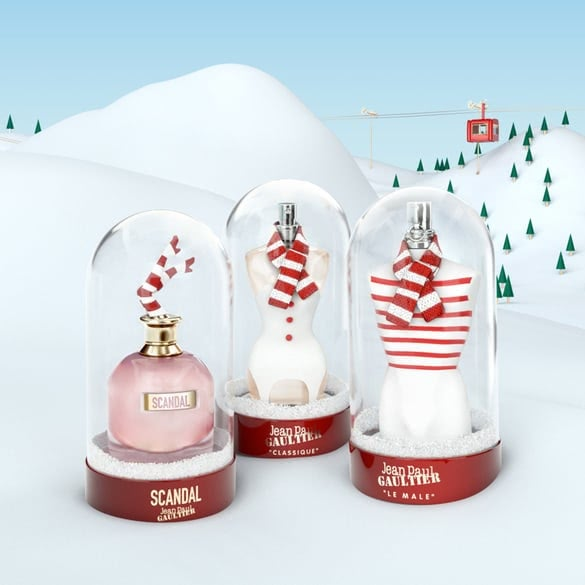 <p>                            Jean Paul Gaultier 2020 collector edition<br />